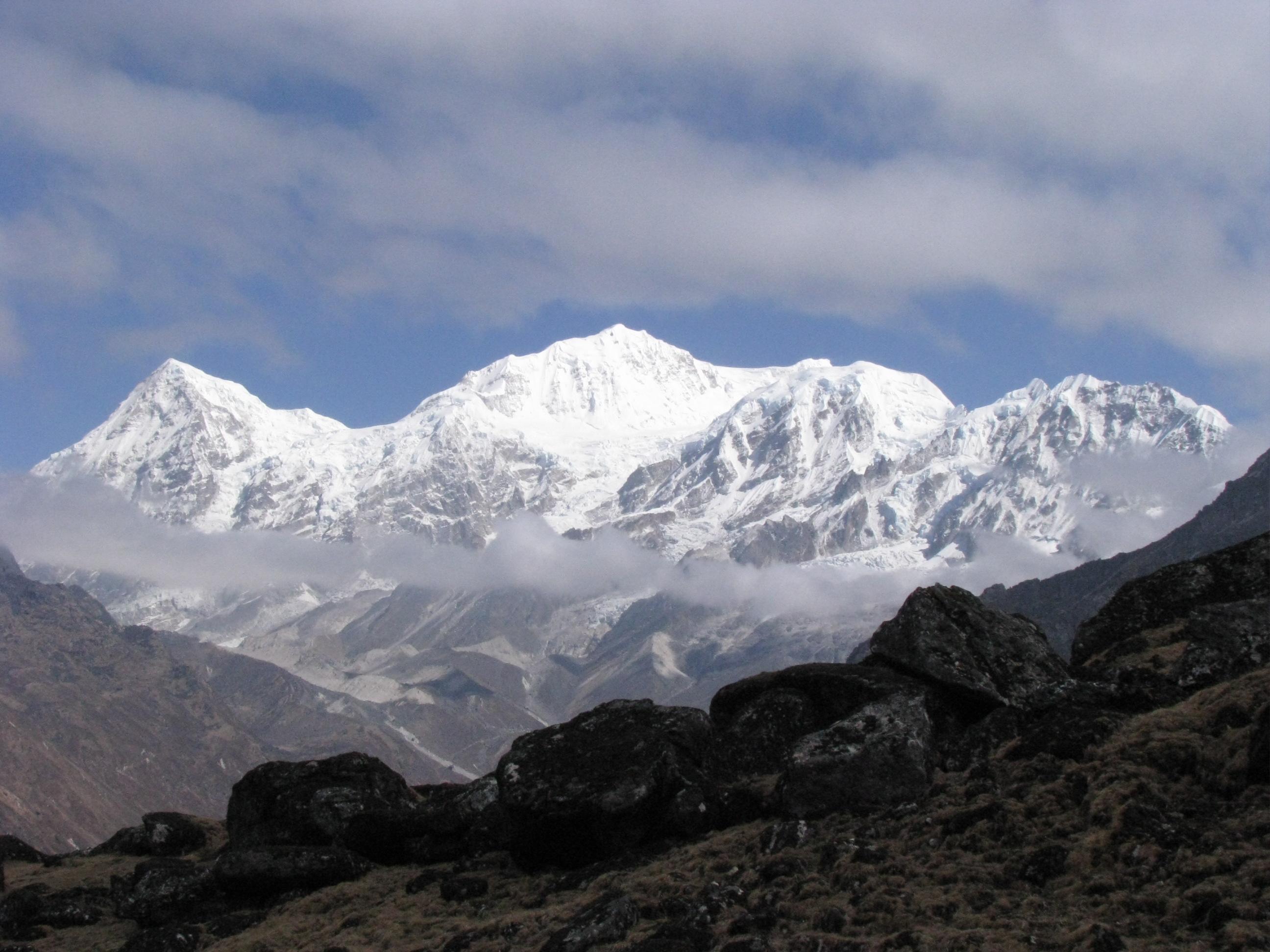 Basic Mountaineering Course – HMI, Darjeeling, INDIA