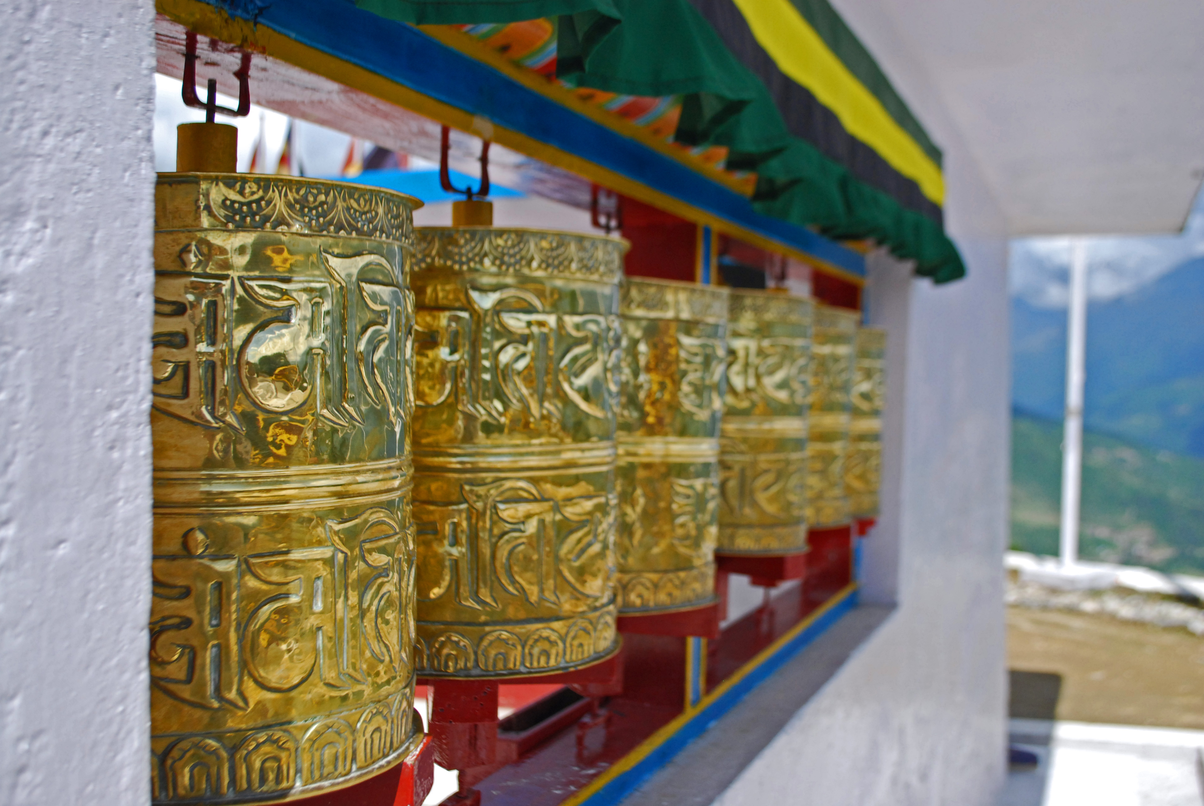 Backpacking North East India – (Part 3 of 5) – Arunachal Pradesh