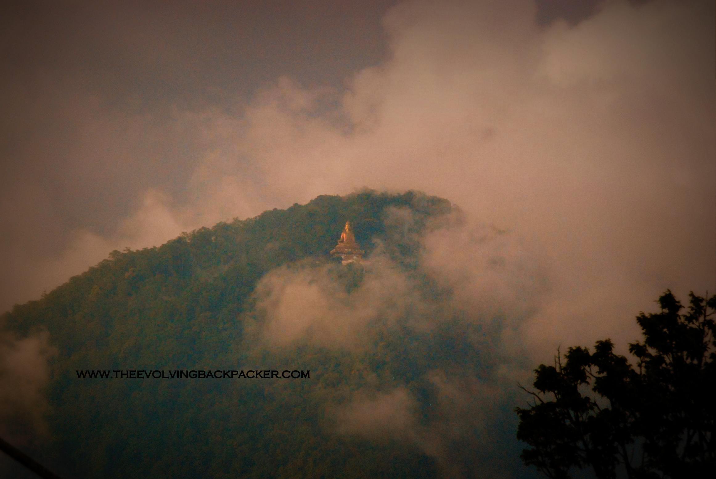 Namchi, Sikkim, India
