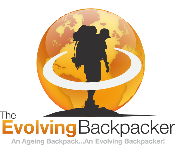 The Evolving Backpacker
