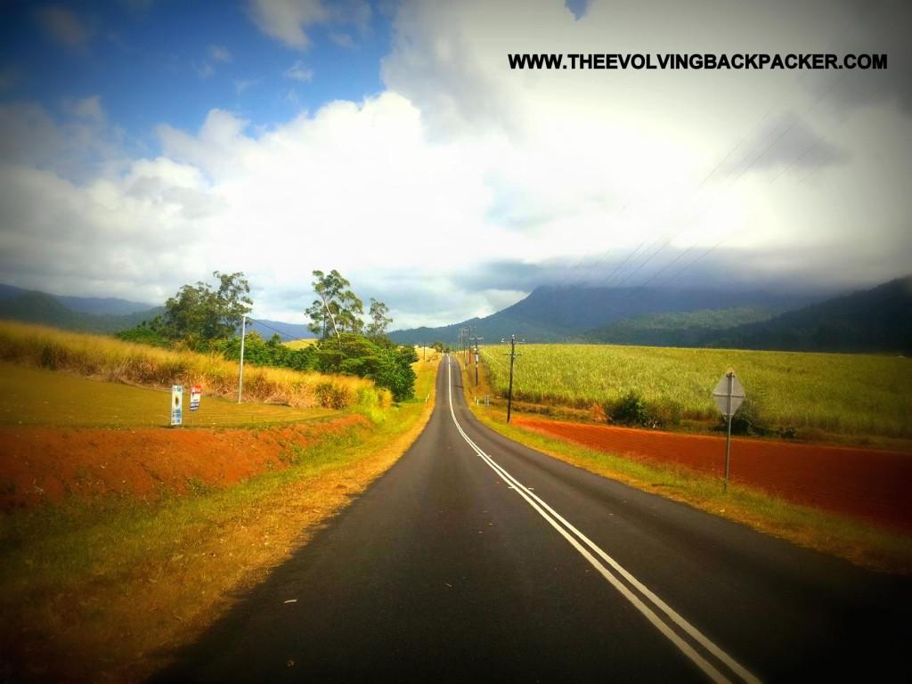 Cairns - Artherton Tablelands