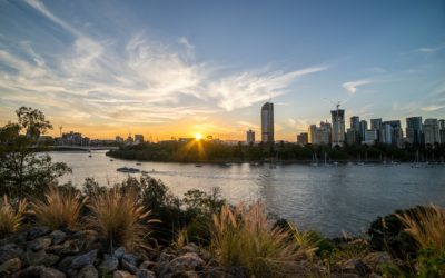 A Brisbane city guide: A day-long activity guide for the intrepid traveller