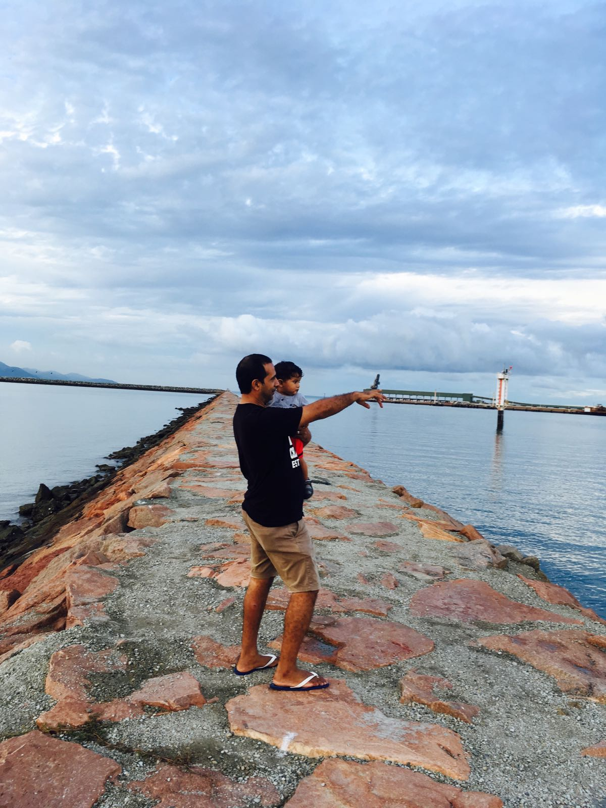 Red Earth Diaries - The Evolving Backpacker - Townsville