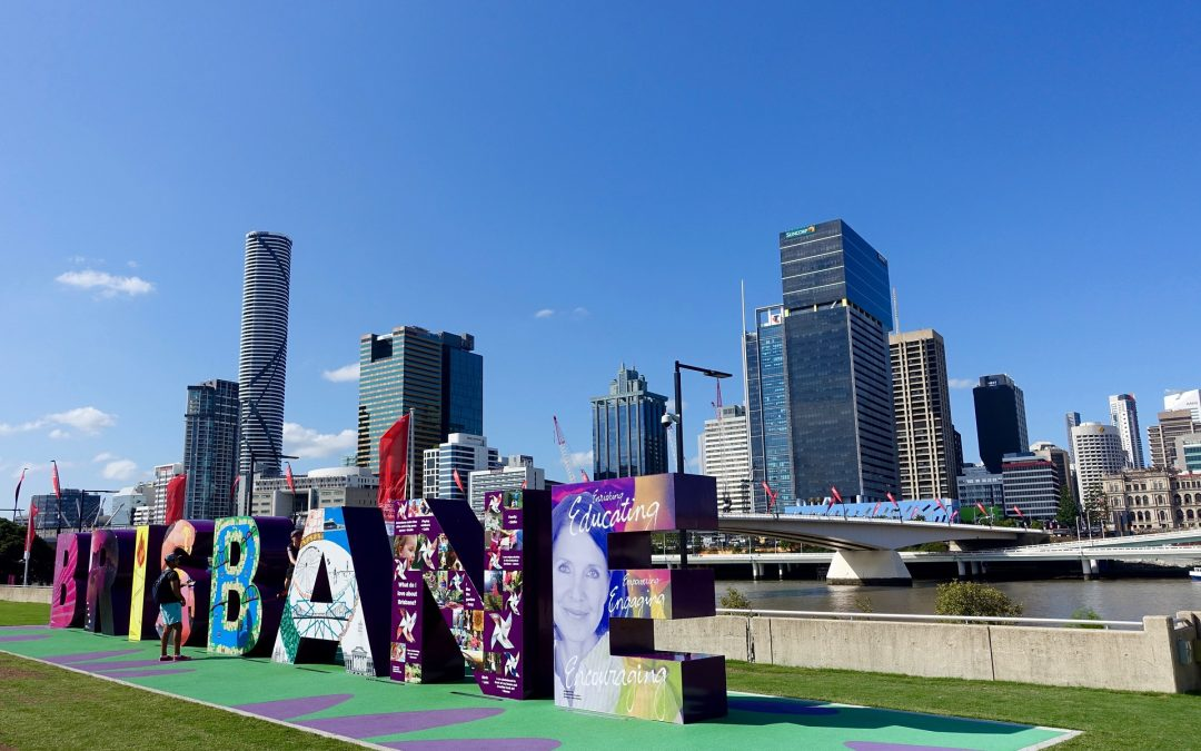 Our Journey as Migrants in Australia: Post 3 – Big City Living